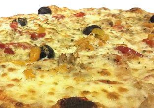 Pizza Nautique