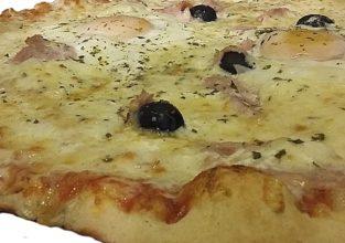 Pizza Spéciale