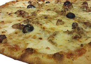 Pizza Bergère